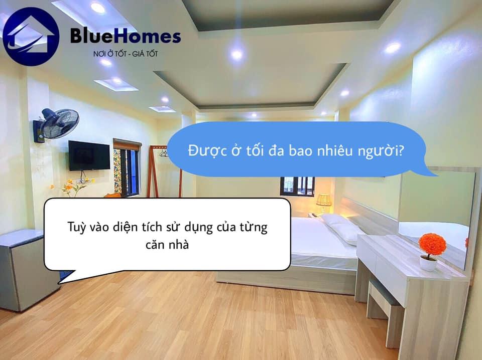 Về chính sách – BlueHomes giải đáp thắc mắc (Phần 2)