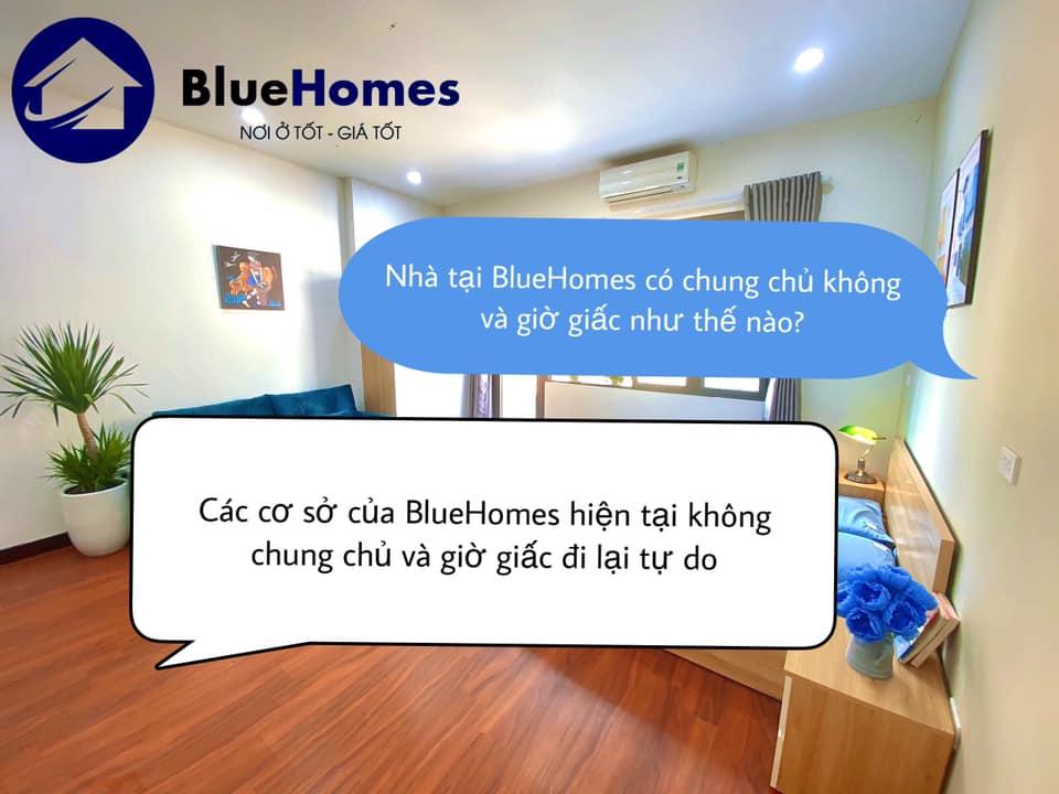 nhà tại BlueHomes