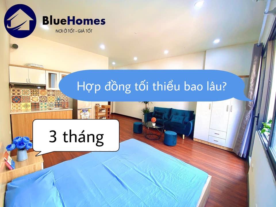 Về chính sách BlueHomes