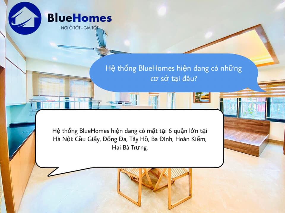 BlueHomes giải đáp thắc mắc – Về BlueHomes (Phần 1)